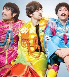★★★ BeatleStory – The Fabulous Tribute Show @beatlestory