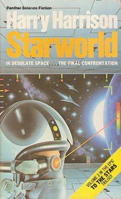 Harry Harrison - Starworld (1984)