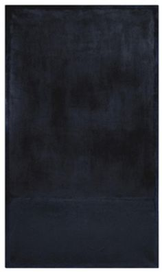 "dailyrothko: "" dailyrothko: "" Mark Rothko, untitled, 1969 "" Mark Rothko committed suicide on this day, Feb 25, 1970 """