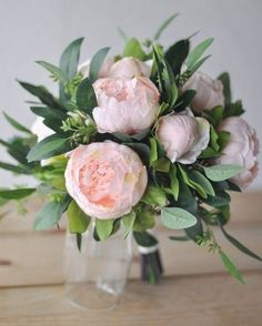 @curiouscountry posted to Instagram: Here's an example of how to use our new Willow Eucalyptus in a bouquet-  look at those gorgeous fresh peonies.  Dreamy.  But, you can also make this a forever bouquet by dying sola peonies a light blush color and using the preserved Willow Eucalyptus!   #flowers #solaflowers #ecoflowers #everlastingflowers #diybouquets #driedflowers #woodflowers #woodroses #diycrafts #homedecor #decorating #bouquet #centerpieces #wreaths #willoweucalyptus #weddingbouque