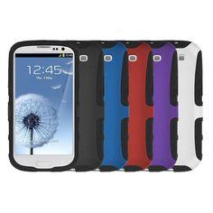 Seidio ACTIVE Case for Samsung Galaxy S3