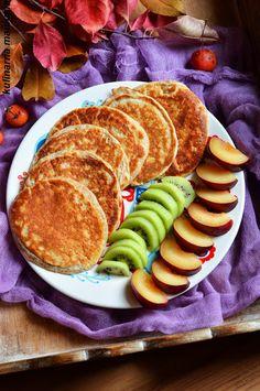 Kefir, Pancakes, Breakfast, Food, Morning Coffee, Essen, Pancake, Meals, Yemek