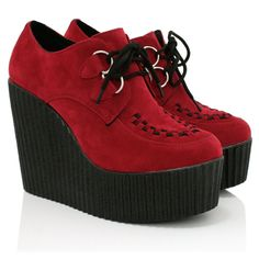 Creeper Shoes for Women Heels | Clothes, Shoes & Accessories > Women's Shoes > Heels