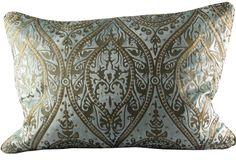 decorative baroque pillows