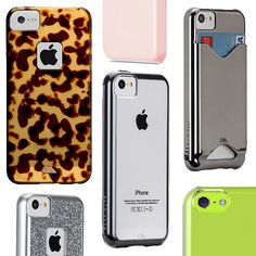 26 Cases as Fun as the iPhone Ipod 5 Cases, Iphone 5c Cases, Iphone Charger, Iphone 6, Accessoires Iphone, Iphone Decal, Cute Cases, Phone Accessories, Apple Iphone