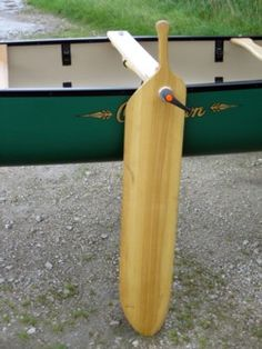 pivoting leeboard on sailing canoe