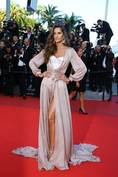Izabel Goulart - The Julieta Premiere during the 69th Annual Cannes Film Festival in Cannes 17 May 2016