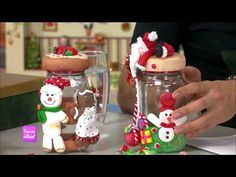 Espazio Ideal 9 de Noviembre 2017 - YouTube Snow Globes, Youtube, Home Decor, November, Decorated Bottles, Manualidades, Decoration Home, Room Decor, Home Interior Design