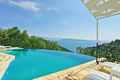 Villa Regina, Corfu