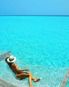Anantara Kihavah Maldives Villas #Maldives