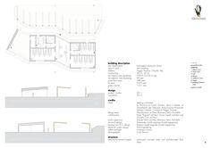 BFA | Architecture of Necessity Competition III edition #architecture #architecture #mountains #graphic #design #interior #contemporary #modern