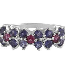 Gemstone Rings Online | Buy Emerald, Ruby, Pearl, Sapphire Gemstones @ best Prices Looking To Buy, Rings Online, Sapphire Gemstone, Natural Gemstones, Gemstone Jewelry, Emerald, Pearls, Beads, Emeralds