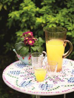 How to Make Lemonade - Hobbycraft Blog
