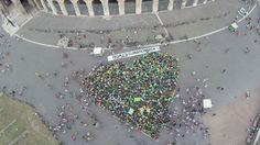 Avaaz - Die Größte Klima-Demo Aller Zeiten