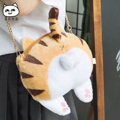 Cute kawaii cat bag SE10288