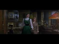 I Could Have Danced All Night - My Fair Lady (1964) - Audrey Hepburn - YouTube