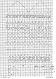 Av Helena Petersson, Falun Vantarna stickas runt, i slätstickning och blir ungefär 22 cm i omkrets, dvs normalstor damvante. För en mindre modell, använd strumpstickor 2,5. Läs diagrammet från höge…