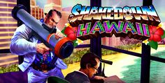 Shakedown Hawaii the Retro City Rampage follow-up is a satirical swipe at white collar crime