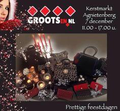 Kerstmarkt 2014 Agnietenberg