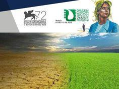 News: Green Drop Award verso la COP21: la top list dei film che denunciano il cambiamento climatico. WWW.ORIZZONTENERGIA.IT #CambiamentiClimatici #Ambiente #Clima #Venezia #LidoDiVenezia #MostraCinemaVenezia