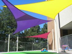 Kids Play Area School Daycare Design, Pictures, Remodel, Decor and Ideas - page 23 Outdoor Play Areas, Outdoor Rooms, Outdoor Fun, Outdoor Ideas, Outdoor Living, Kids Indoor Playground, Playground Ideas, Preschool Playground, Children Playground