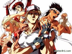 63 Best Fatal Fury Images Fighting Games King Of Fighters Fury