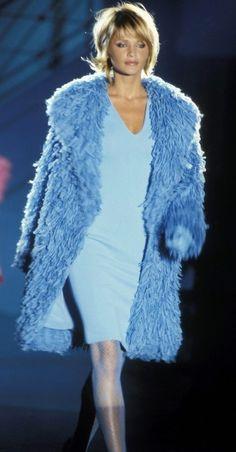 Helena - Atelier Versace Fall/Winter 1994