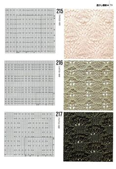 1000 Knitting Patterns Ebook Download : 1000+ images about Knit Stitch patterns on Pinterest Knitting Stitches, Lac...