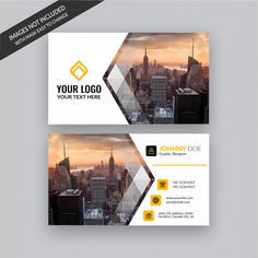 Discover thousands of Premium vectors available in AI and EPS formats Free Business Card Design, Professional Business Card Design, Modern Business Cards, Creative Business, Architecture Business Cards, Visiting Card Design, Bussiness Card, Name Cards, Graphic Design Inspiration