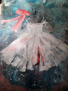 ballerina - paintings for sale