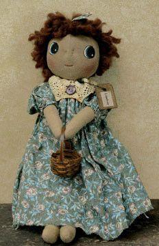 Lindsay Doll