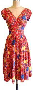 Bonita Dress $184.00