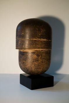 sculpture/mixed media by Marek Bimer