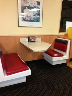 """The """"third wheel"""" table!  Never, ever thought of it like that!  Makes sense!"""