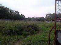 CLUSTER VILLA GADOG - BOGOR: Dijual Tanah di Gunung Sindur, Bogor