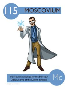 Elements - Experiments in Character Design: Photo Teaching Chemistry, Science Chemistry, Science Facts, Science Humor, Physical Science, Science Experiments, Physical Education, Chemistry Classroom, Health Education