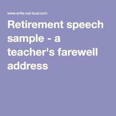 Mandatory retirement essay