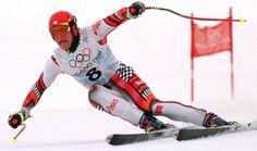 Hermann Maier Olympics,
