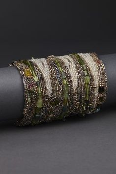 Tower Couture Cuff