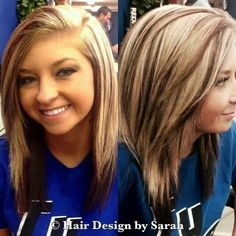 Thinkin about gtin mi hair colored like that
