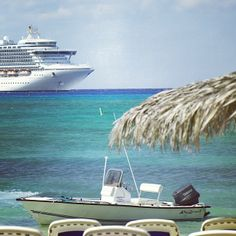 Our island is your island.  #cruise #vacation #travel #holiday #relaxation #sunshine
