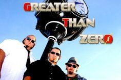 Check out Greater Than Zero on ReverbNation