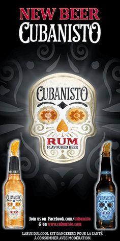 Cubanisto Beer Jack Daniels Whiskey, Officiel, Whiskey Bottle, Festivals, Beer, Drinks, Rocket Launch, Management, Root Beer