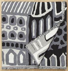 Kumiseva blanket - Marimekko Blankets