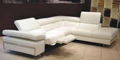 Media Sofa/Sectional