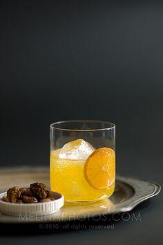 orange fizz