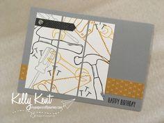 kelly kent | sharing my papercraft journey