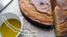 Karadeniz mısır ekmeği