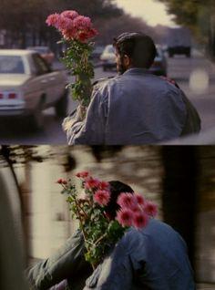 Nema-ye Nazdik (Close-up), Abbas Kiarostami (1990)