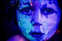 Neon Photography--congrats to Brazilian Photographer Hid Saib Neto! What a unique and beautiful new art form.